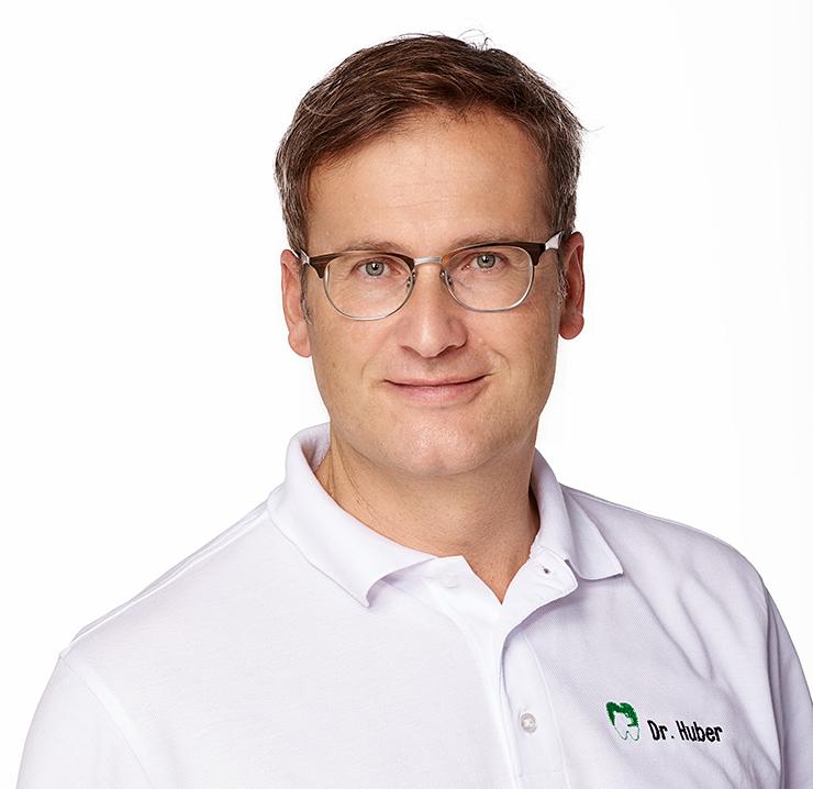 Team – Zahnarzt Dr. Markus Huber