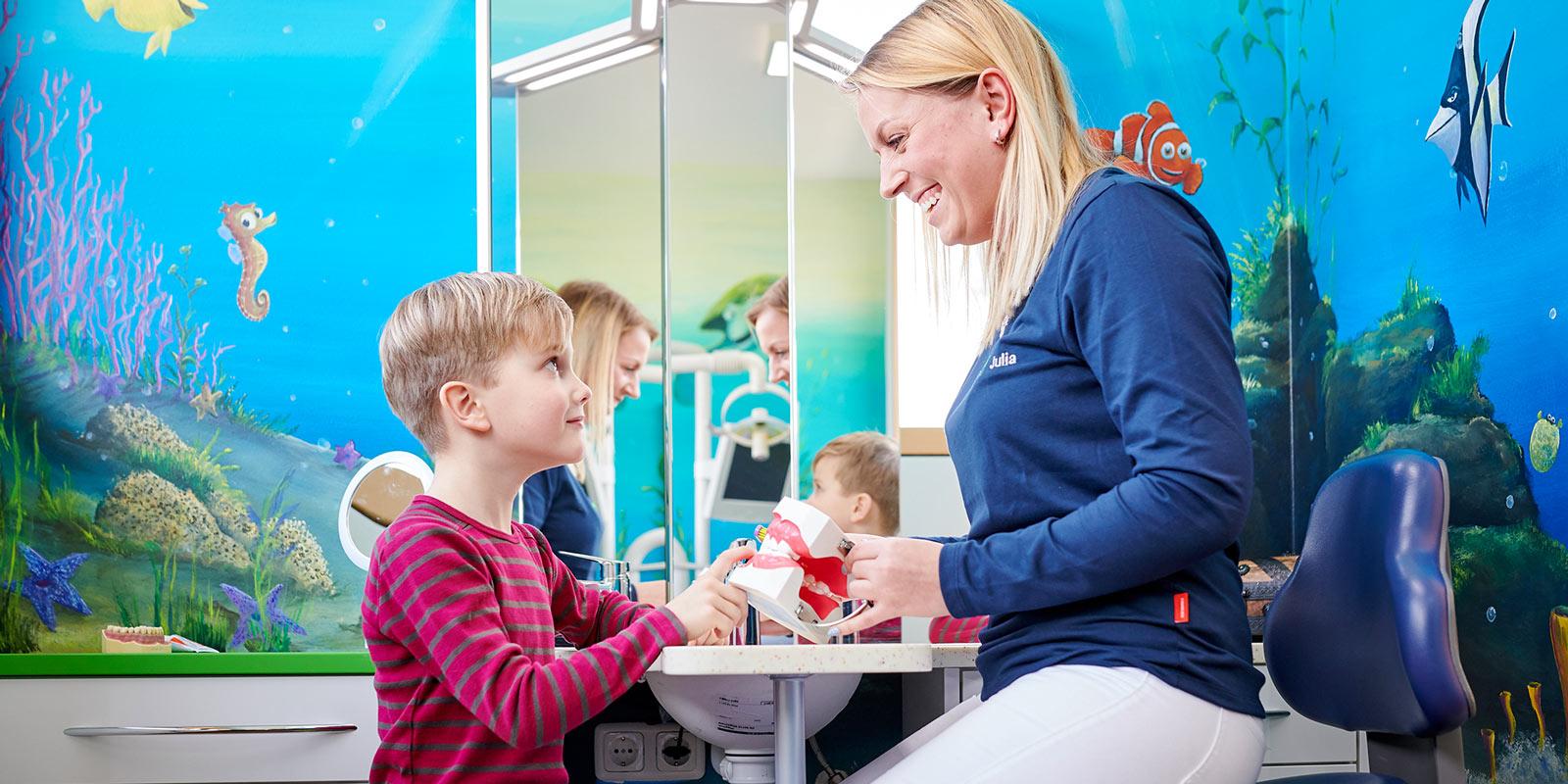 Zahnarztpraxis Dr. Markus Huber
